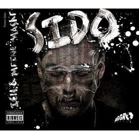 Sido, Ich & meine Maske, 00602517673434