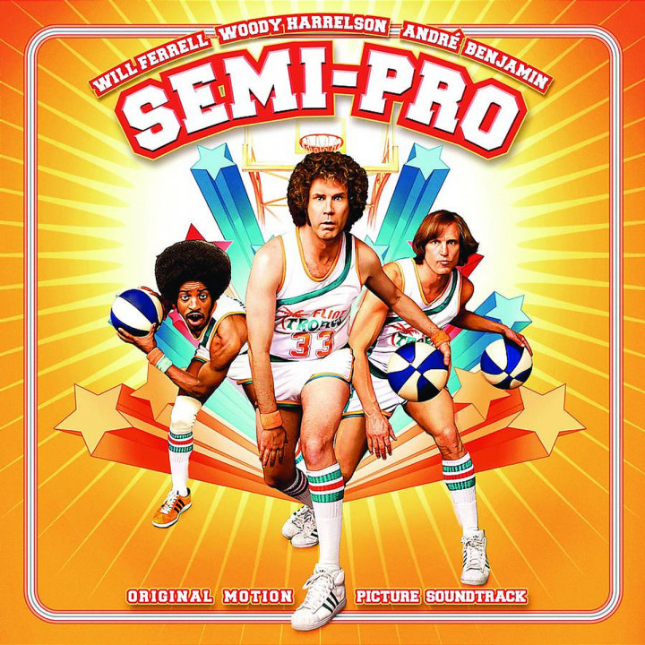 Semi-Pro - Original Motion Picture Soundtrack 0028947804411