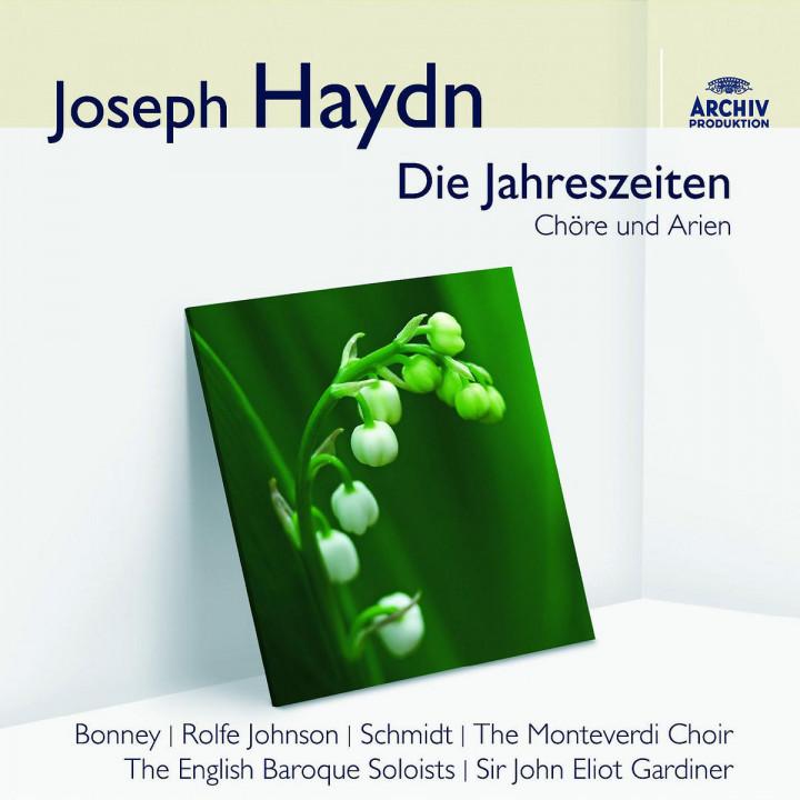 Haydn: Die Jahreszeiten - QS 0028948000962