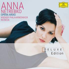 Anna Netrebko, Opera Arias (Deluxe Editions), 00028947775669