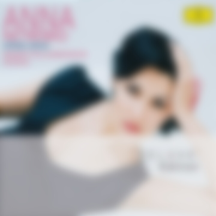 Deluxe Edition: Anna Netrebko - Opera Arias 0028947775663