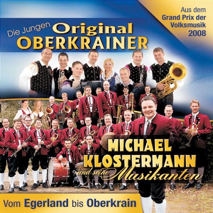 Vom Egerland Bis Oberkrain 0602517680670