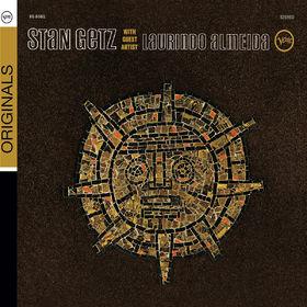 Stan Getz, Stan Getz: The Bossa Nova Albums, 00602517679238