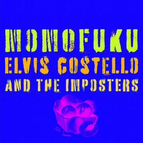 Elvis Costello, Momofuku, 00602517665835