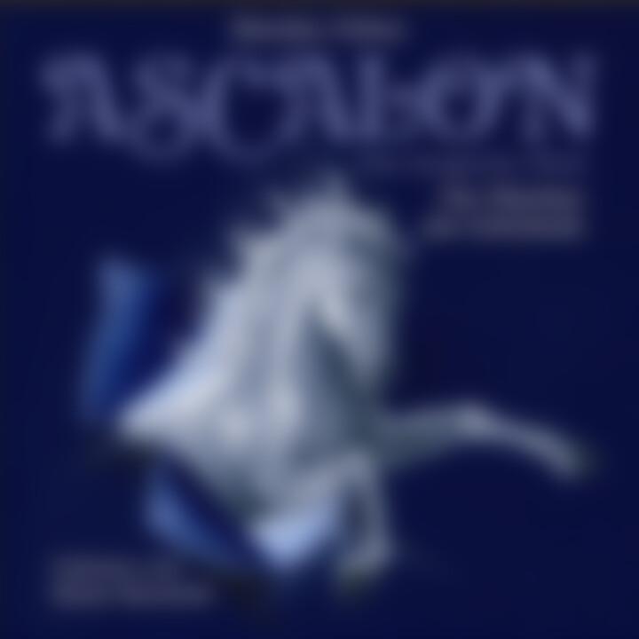 Monika Felten: Die Wächter des Schicksals [Ascalon - Das magische Pferd] 0602517691386