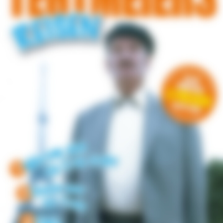 Tegtmeiers Reisen 4032989601622