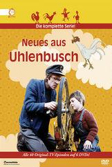 Neues Aus Uhlenbusch, Neues aus Uhlenbusch - die komplette Serie (6 DVD), 00602517667228