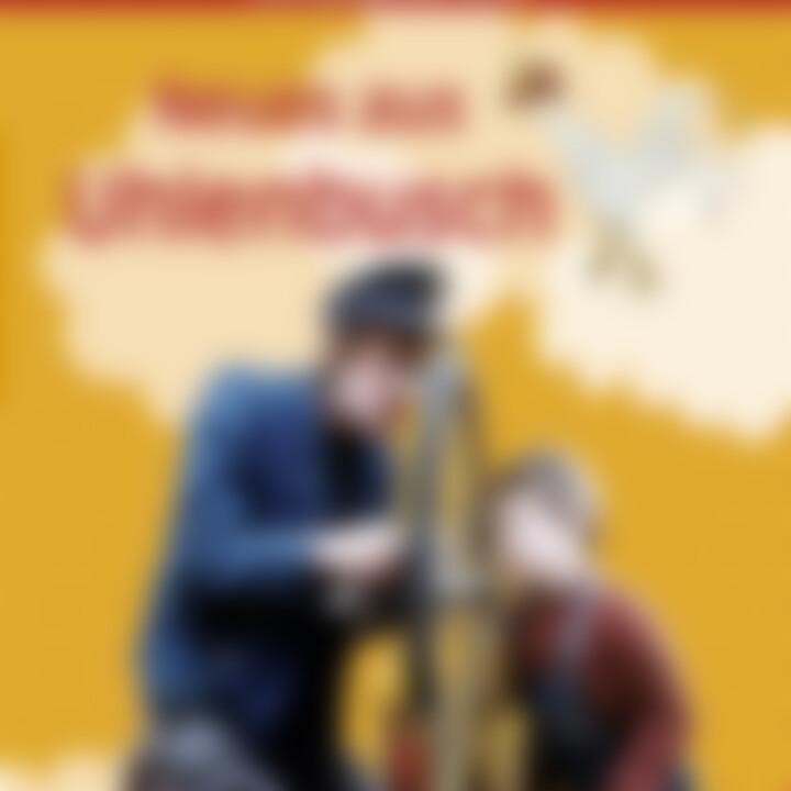 Neues aus Uhlenbusch - die komplette Serie (6 DVD) 0602517667224