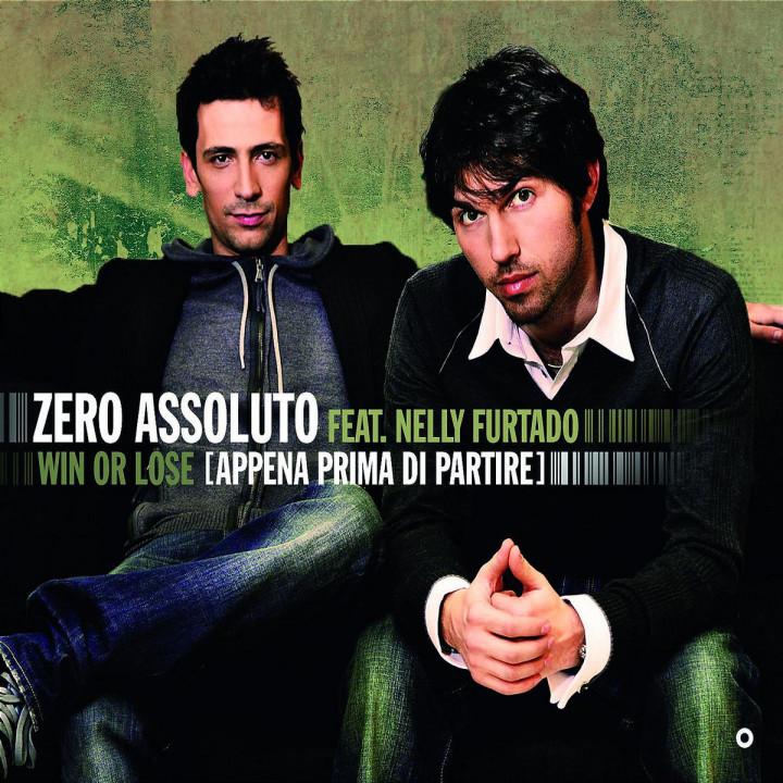 Win Or Lose ('Appena Prima Di Partire') 0602517685550