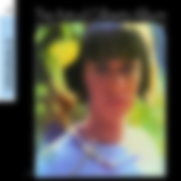 The Astrud Gilberto Album 0602517679274