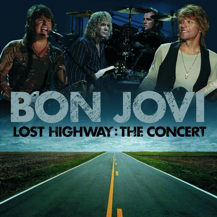 Lost Highway: The Concert 0602517686492