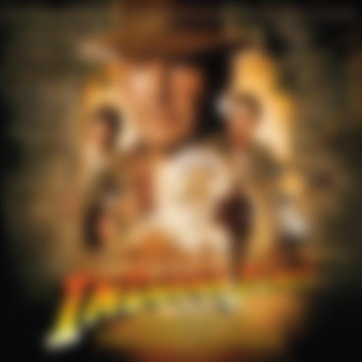 Indiana Jones IV - The Kingdom Of The Crystal Skull 0888072308565