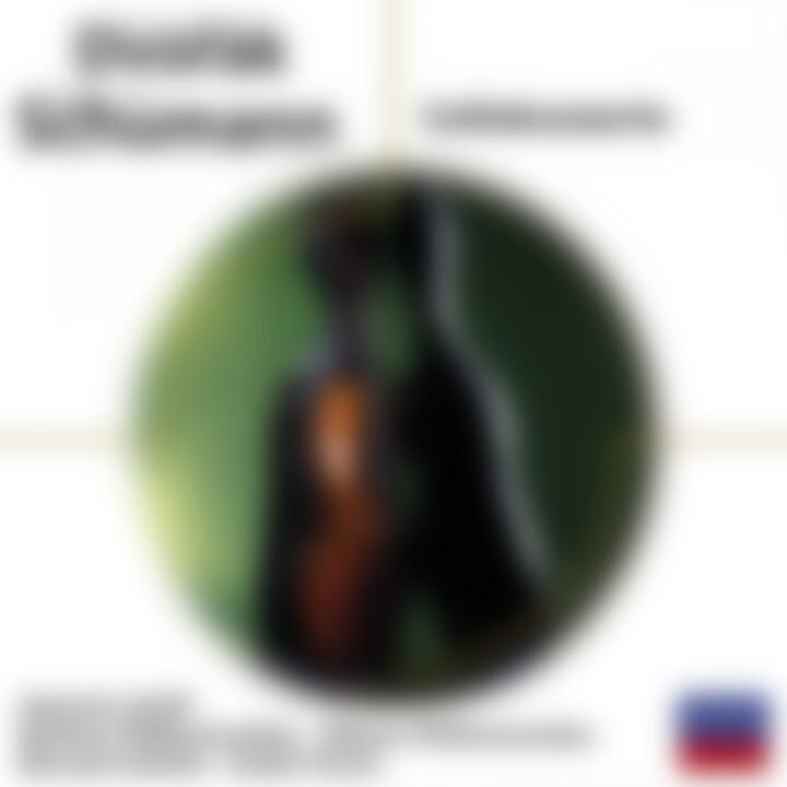 Cellokonzerte 0028948010024