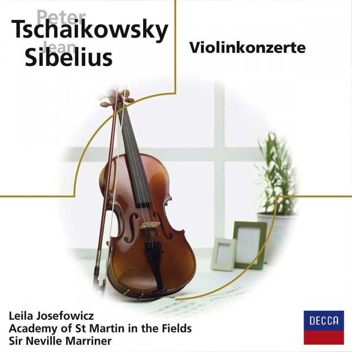 Violinkonzerte 0028948010035