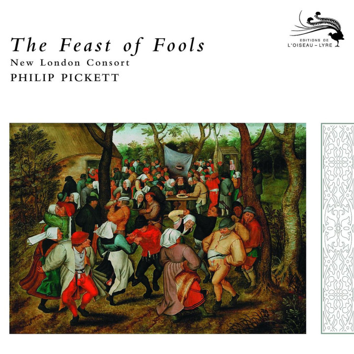 The Feast of Fools 0028947800288