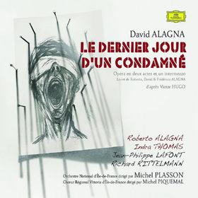 Roberto Alagna, Le Dernier Jour D'Un Condamné, 00028948009589