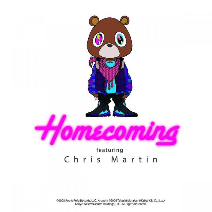 Homecoming 0602517735453