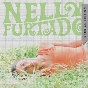 Nelly Furtado, Whoa, Nelly!, 00602517684577