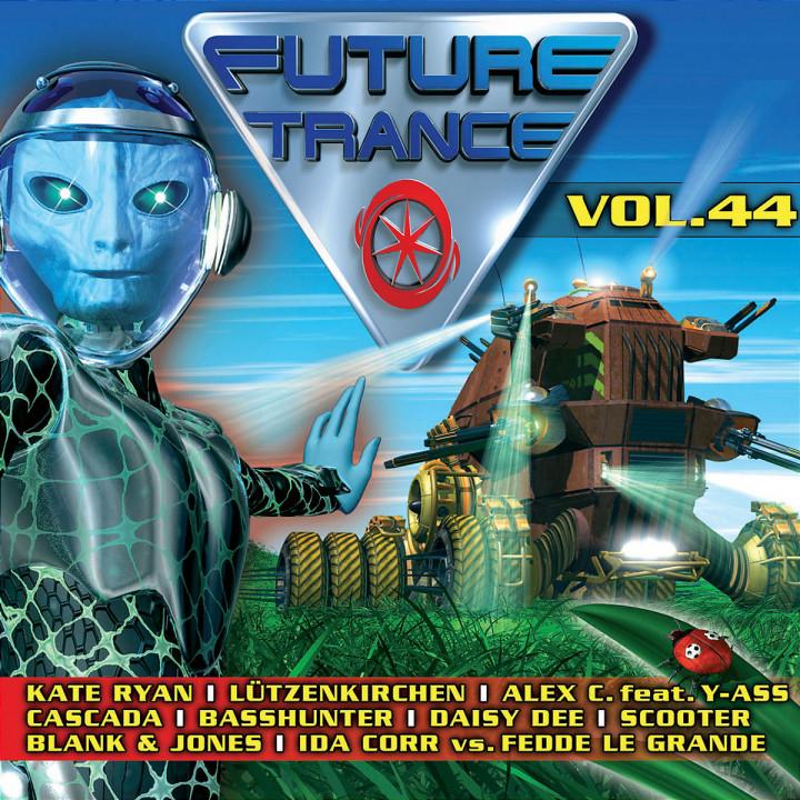 Future Trance Vol. 44 0600753091456
