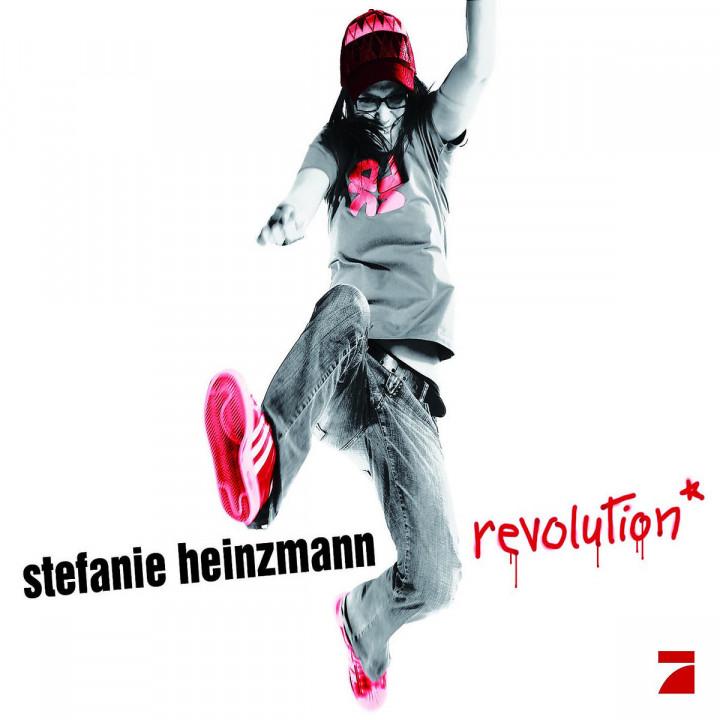 Revolution 0602517738825