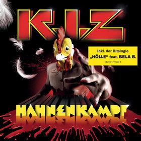 K.I.Z, Hahnenkampf, 00602517740075