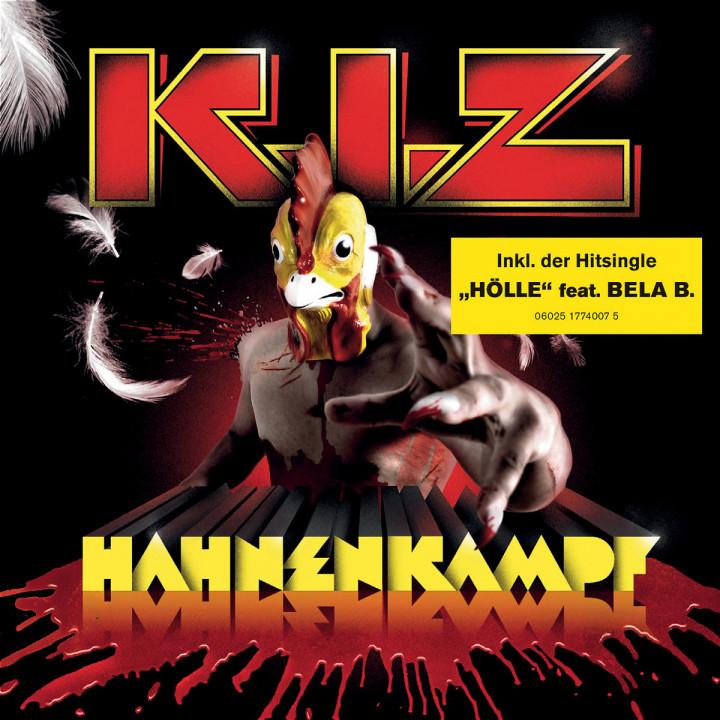 Hahnenkampf 0602517740071