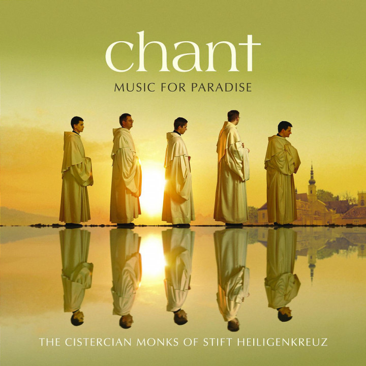 Chant - Music For Paradise 0028947667742