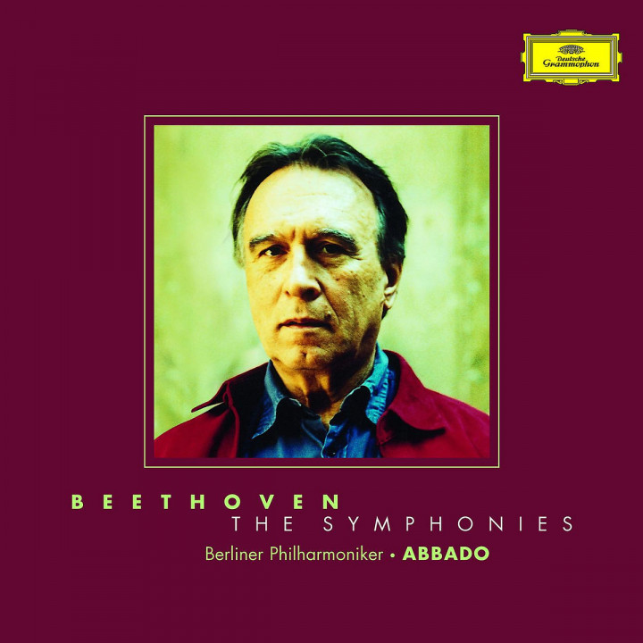 Beethoven: The Symphonies 0028947758648