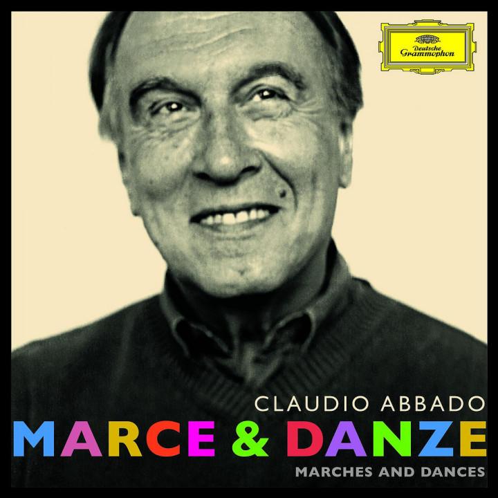 Marce & Dance 0028947776457