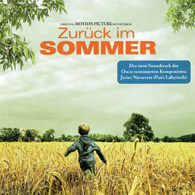 Zurück Im Sommer (Fireflies In The Garden), 00028947804611