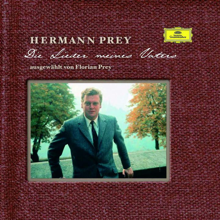Lieder meines Vaters - ausgewählt von Florian Prey