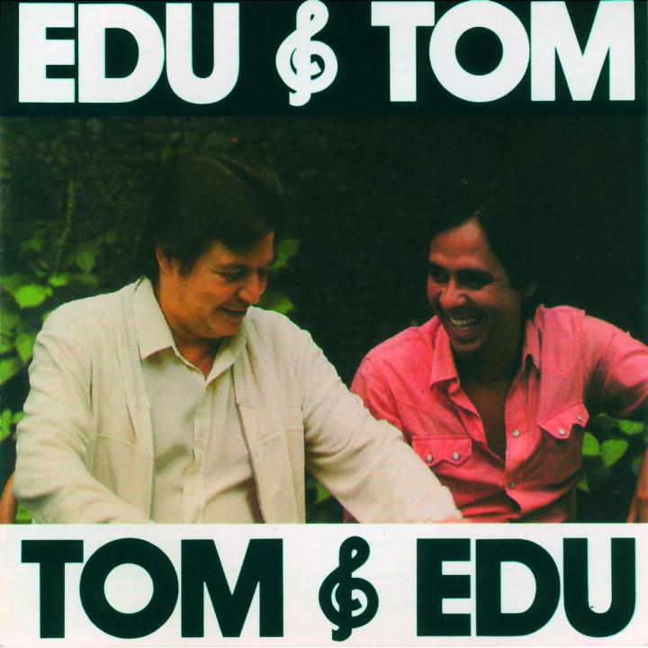Edu E Tom 0731453425824