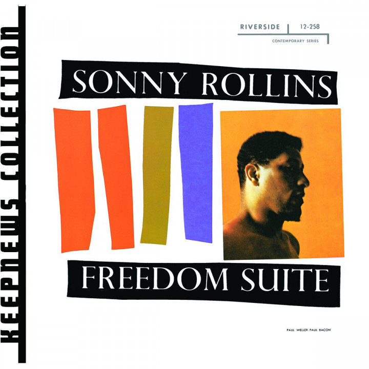 Freedom Suite 0888072305078