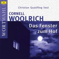Cornell Woolrich, Cornell Woolrich: Das Fenster zum Hof (WortWahl)