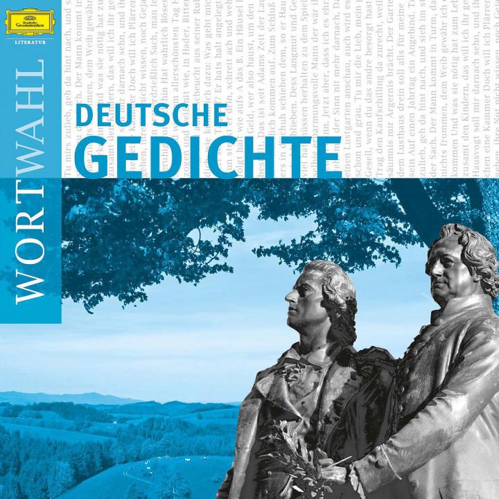 Deutsche Gedichte (WortWahl) 0602517727463