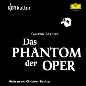 Gaston Leroux, Gaston Leroux: Phantom der Oper, 00602517730458