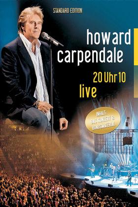 Howard Carpendale, 20 Uhr 10 Live, 00602517733923