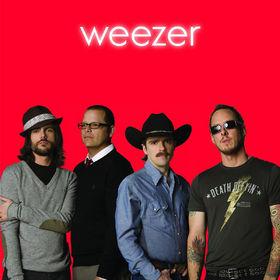 Weezer, Weezer, 00602517744929