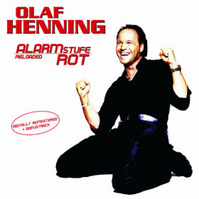 Olaf Henning, Alarmstufe Rot - Reloaded, 04260010756908