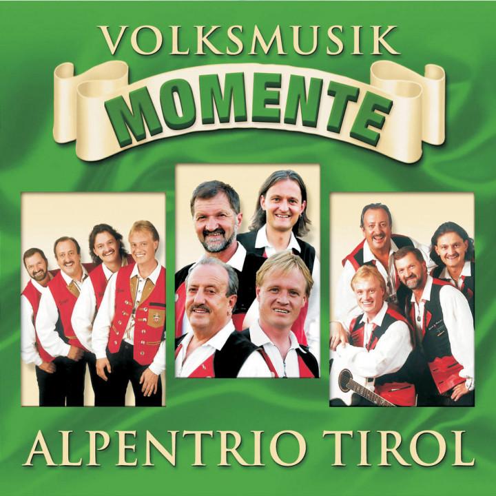 Volksmusik Momente 0602517689082