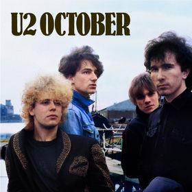 U2, October, 00602517616783