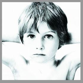 U2, Boy, 00602517646469