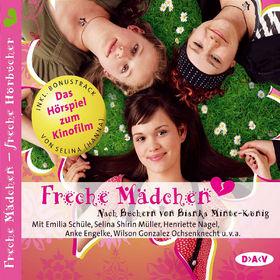 Freche Mädchen, Freche Mädchen (Hörspiel zum Kinofilm), 09783898137256