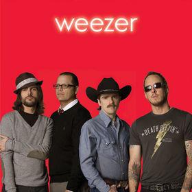 Weezer, Weezer, 00602517726451