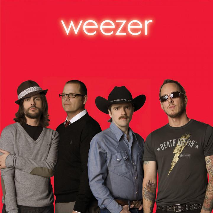 Weezer 0602517726451