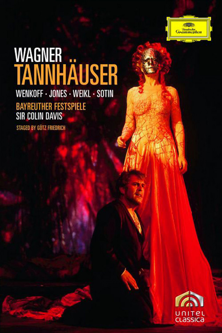 Wagner: Tannhäuser 0044007344464