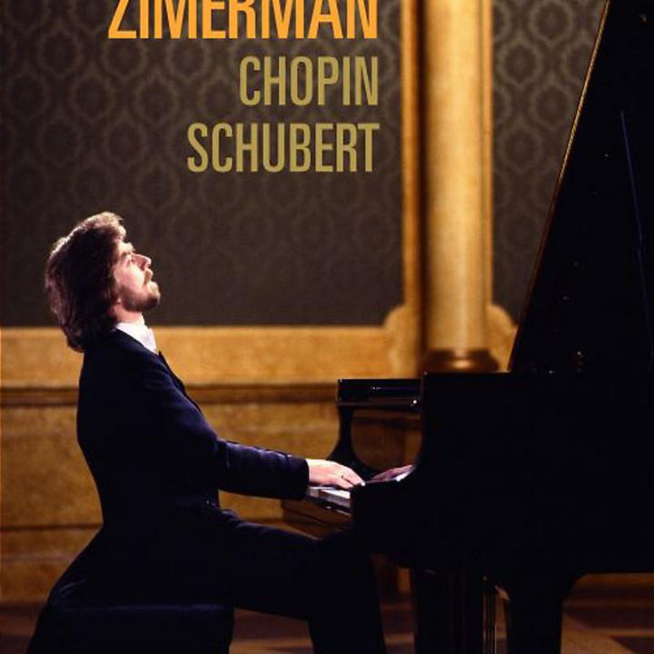 Chopin, Schubert 0044007344497