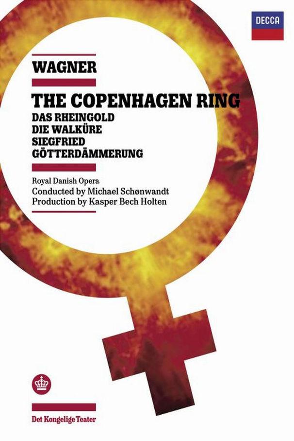 Michael Schonwandt, Die Ring-Vision von Kopenhagen