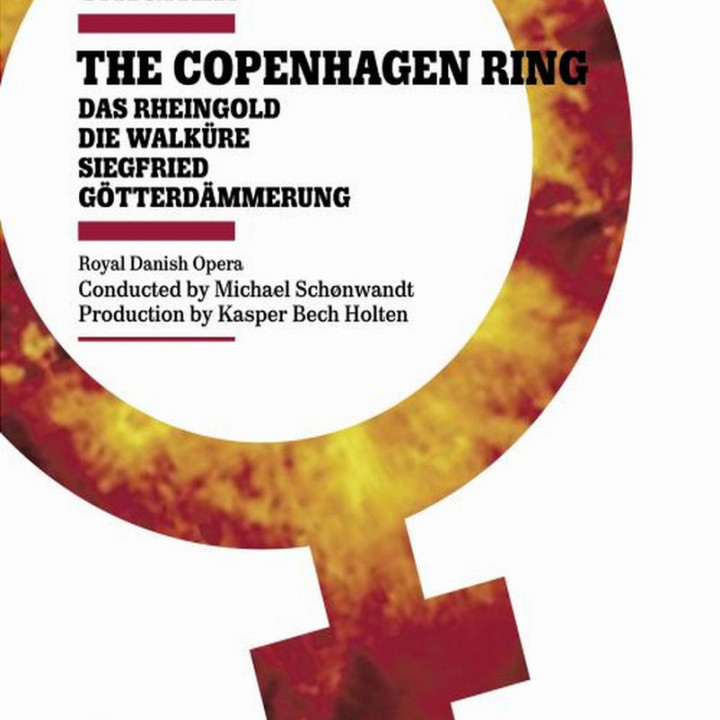 Wagner: The Ring 0044007432644