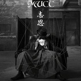 Mucc, Shion, 00044002865021